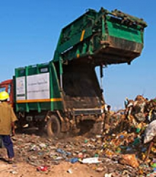 Dumping Services