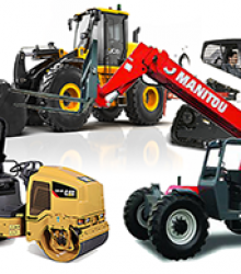 Equipment & Machine Hire